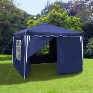 location de tente Barnum