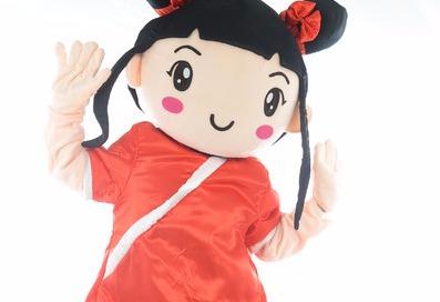 Mascotte Manga