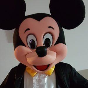Mascotte Disney Mickey